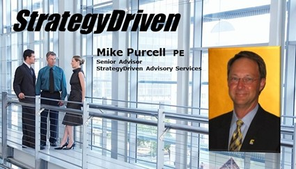 Mike Purcell Joins StrategyDriven Power & Utilities Advisory Services Practice