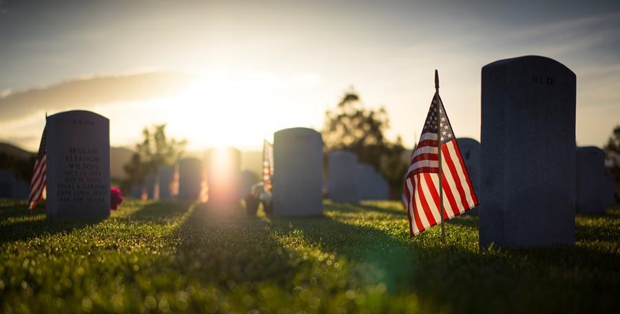 Honoring Our Fallen Patriots