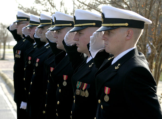 StrategyDriven Professional Leadership Lessons from the United States Naval Academy