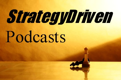 StrategyDriven Podcasts