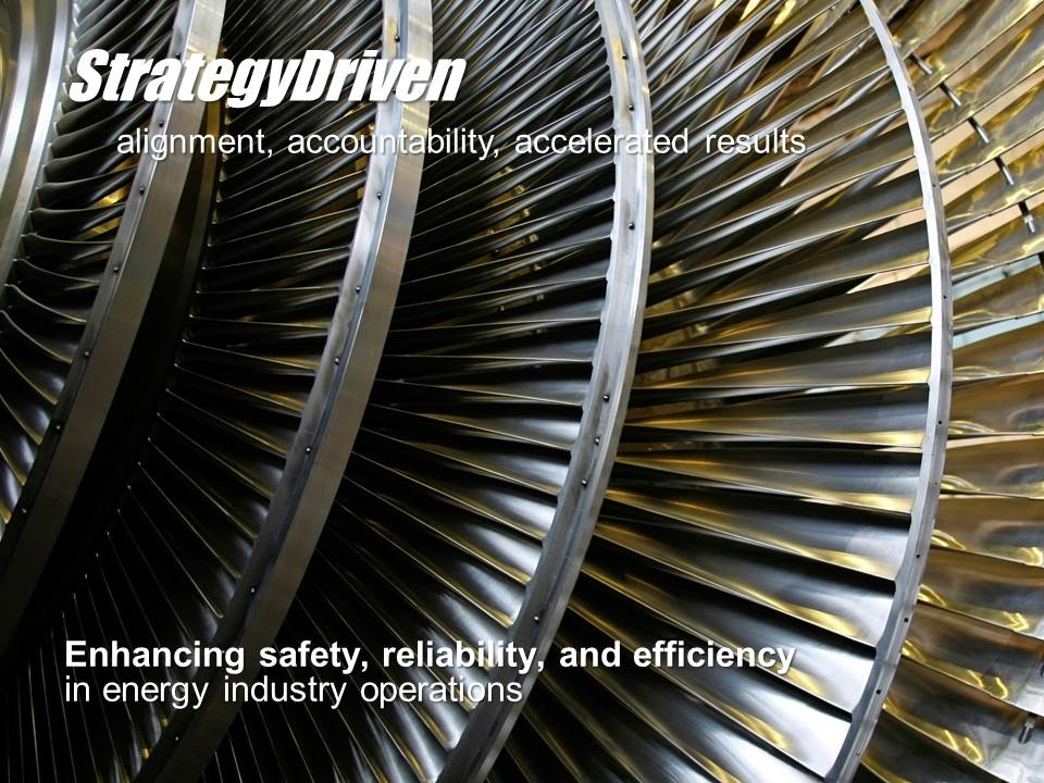 StrategyDriven Asset Management Service Offerings