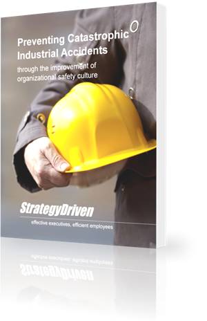 StrategyDriven Safety Culture Point of View Document