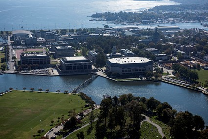 StrategyDriven Leadership Lessons from the United States Naval Academy Forum
