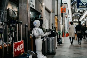 StrategyDriven Online Marketing and Website Development Article  AI 10 Examples of AI In Our Everyday Lives