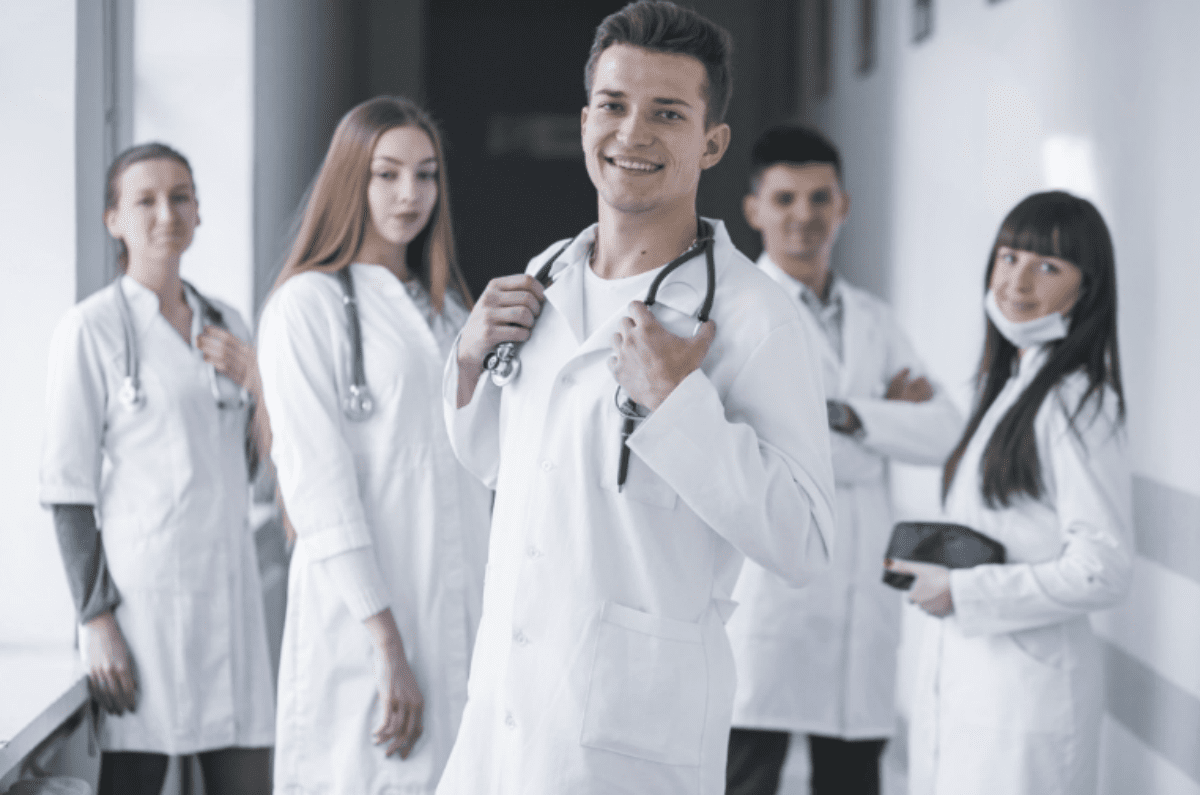 StrategyDriven Professional Development Article |Becoming a doctor| Creating a Path to Become a Doctor