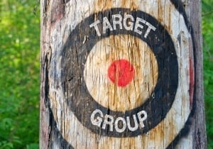 StrategyDriven Marketing and Sales Article |target market profile|5 Steps to Building an Accurate Target Market Profile