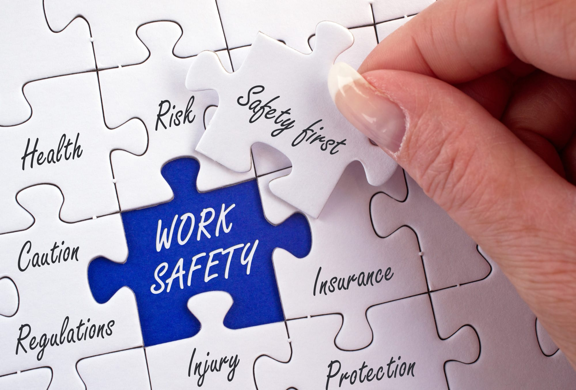 StrategyDriven Talent Management Article | 8 Reasons Why Workplace Safety Training is So Important