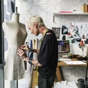 StrategyDriven Professional Development Article |Fashion Industry|How To Become Successful In The Fashion Industry