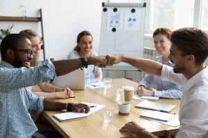 StrategyDriven Corporate Cultures Article |Positive Workplace Culture|How To Create A Positive Culture In The Workplace