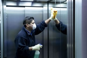 StrategyDriven Managing Your Business Article  Cleaning your Business Cleaning During The Pandemic: What Is The New Normal In Cleaning Your Business Spaces?