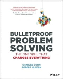 StrategyDriven Decision Making Article |problem solving |Strategy as a Problem Solving Process
