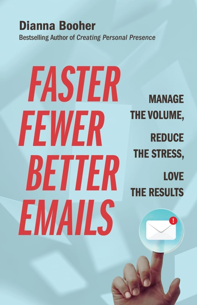 StrategyDriven Management and Leadership Article | Fewer, Faster, Better Emails | What Does Your Email Reveal About Your Leadership Style?