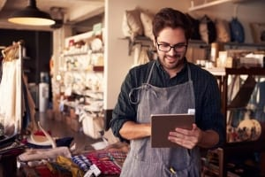 StrategyDriven Online Marketing and Website Development Article |Social Media Marketing|4 Ways Social Media Marketing Can Benefit Brick & Mortar Retail Stores