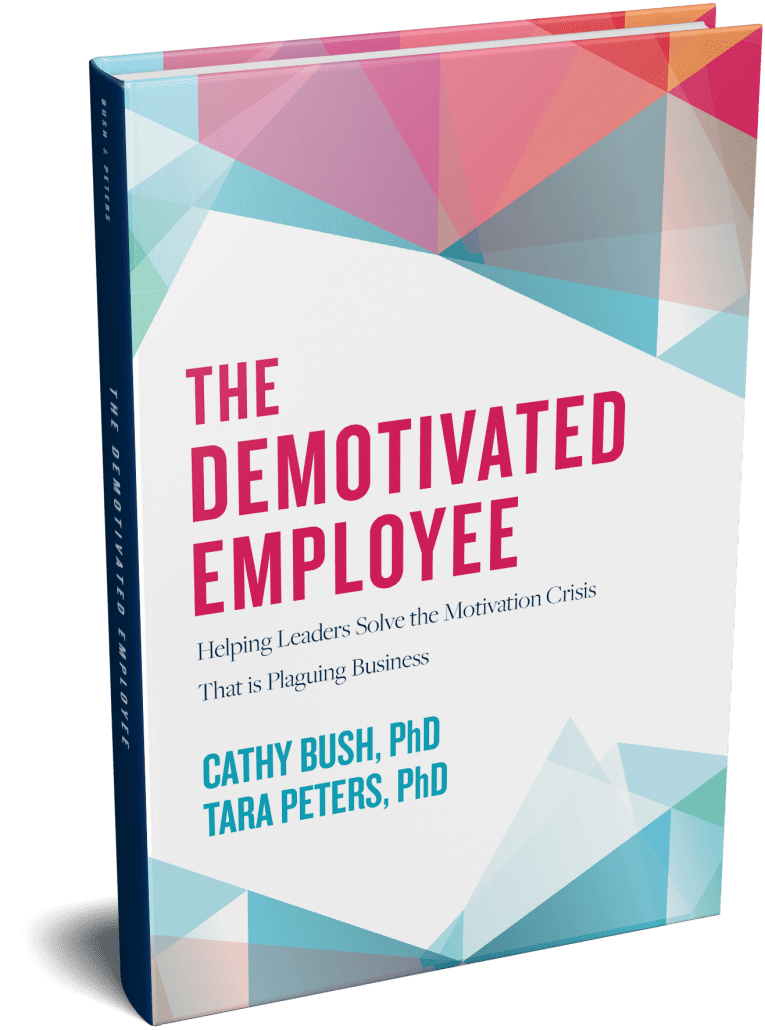 StrategyDriven Managing Your People Article | The Demotivated Employee: What Causes Employees to Lose Their Motivation?