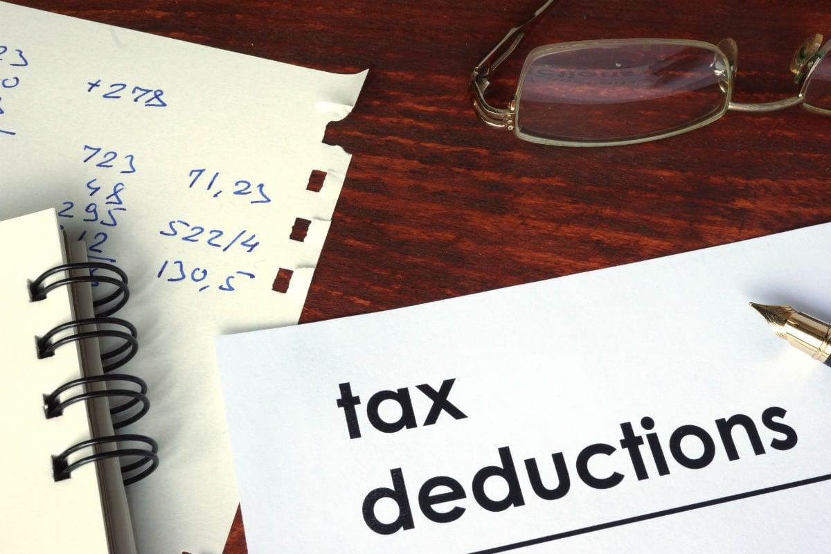 "StrategyDriven Managing Your Finances Article |Tax Deductions for Small Businesses|""Can I Deduct That?"" 8 Must-Know Tax Deductions for Small Businesses"