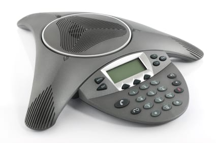 StrategyDriven Business Communications Article | Conference Call