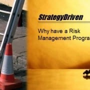 StrategyDriven Risk Management Video