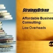 StrategyDriven Affordable Business Consulting