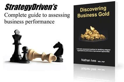 StrategyDriven Business Performance Assessment Book