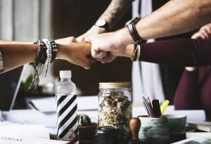 StrategyDriven Managing Your People Article |collaboration among employees |Do More, Together: 5 Effective Ways to Improve Collaboration Among Employees