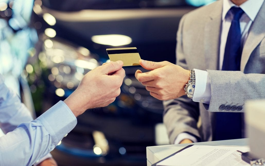 StrategyDriven Managing Your Finances Article   How to Accept Credit Cards at Your Small Business