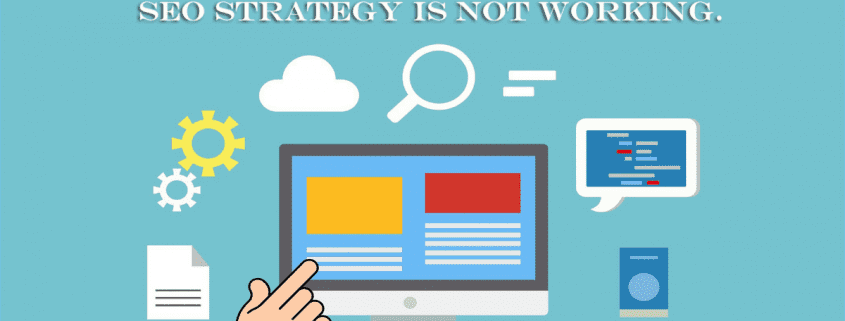 StrategyDriven Online Marketing and Website Development Article |SEO Strategy|This Is The Reason Why Your Off-Page SEO Strategy is Not Working