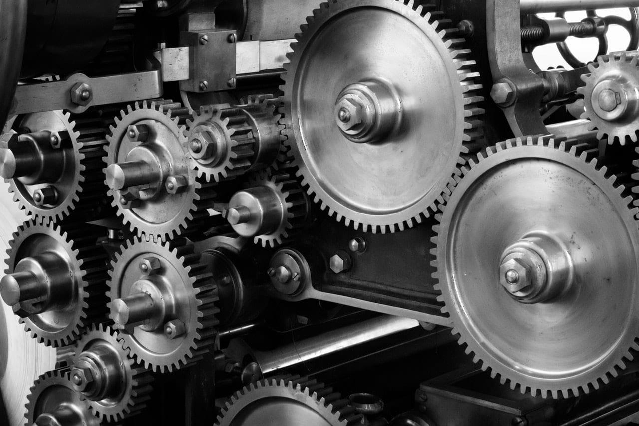 قرارداد خرید و فروش ماشین آلات