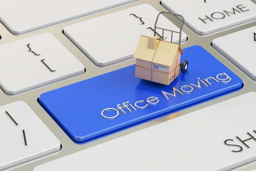 StrategyDriven Managing Your Business Article | Keep These 7 Office Moving and Building Tips in Mind for Your Business