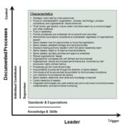 StrategyDriven Corporate Cultures How Work Gets Done Model