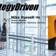 StrategyDriven Welcomes Mike Purcell