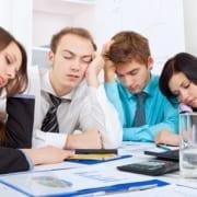 StrategyDriven Advisors Corner Article | The Advisor's Corner - How Do I Deal with a Calendar Full of Meetings?