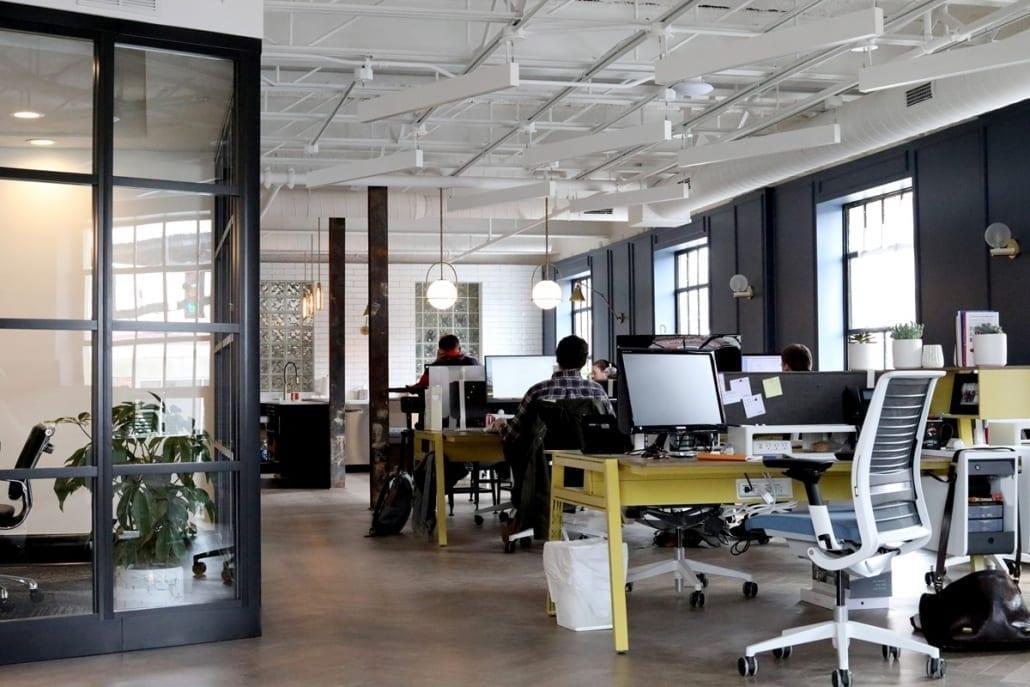 StrategyDriven Entrepreneurship Article   Office