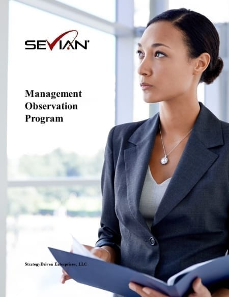 Sevian Management Observation Program