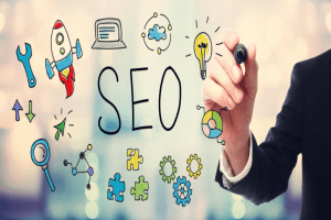 StrategyDriven Online Marketing and Website Development Article, Top 5 Tips To Produce The Right SEO Content