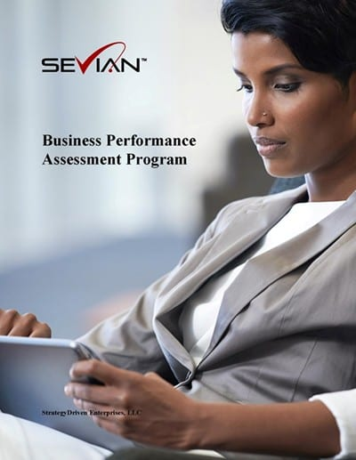 Sevian Business Performance Assessment Program