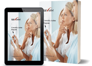 StrategyDriven's Sevian Corrective Action Program