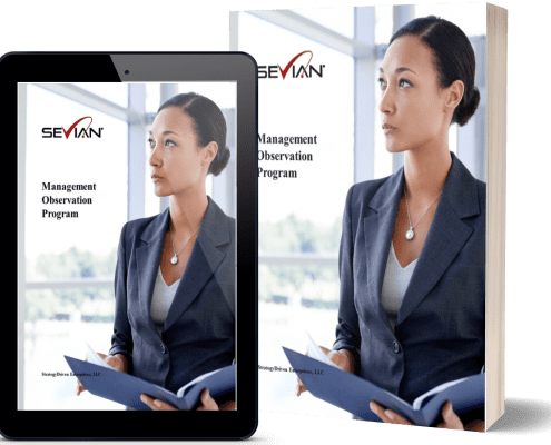 Sevian Management Observation Program