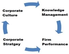 StrategyDriven Corporate Cultures Article | Strategy, Culture, Knowledge Management, Firm Performance: How Are They Linked?