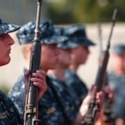 StrategyDriven Leadership Lesson From the United States Naval Academy article