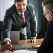 StrategyDriven Business Politics Lessons Learned Article | Who Hired You and What About the Person You Actually Work For?
