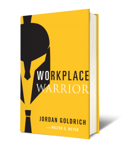 StrategyDriven Practices for Professionals Article |Warrior Spirit|Managing Your Warrior Spirit when Working at Home