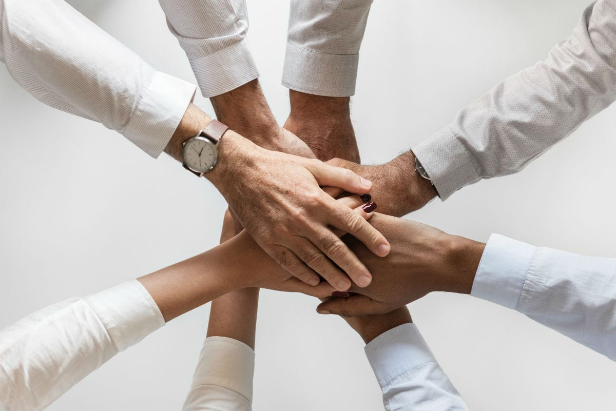StrategyDriven Talent Management Article  Team Management The Qualities Of A Good Team