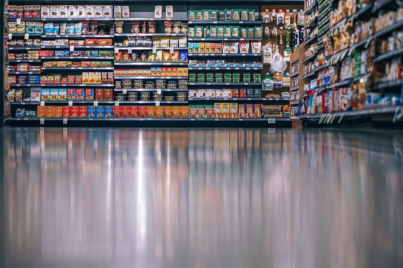 StrategyDriven Marketing and Sales Article  Food Marketing How Food Marketing Will Change Post-Pandemic