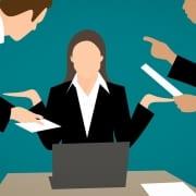 StrategyDriven Entrepreneurship Article |Reduce your Workload|How To Reduce Your Workload As A Business Owner