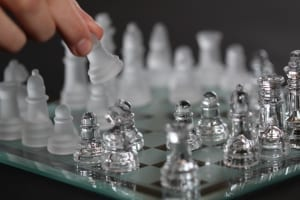 StrategyDriven Professional Development Article | Finding Strategy Jobs in London