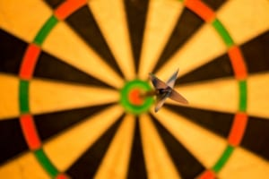 StrategyDriven Marketing and Sales Article |Finding Your Target Audience|Marketing Essentials: Finding Your Target Audience Is a 9-Step Process and It Goes Like This