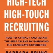 StrategyDriven Talent Management Article |High-touch|High-Tech or High-Touch?