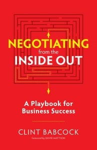 StrategyDriven Practices for Professionals Article |Negotiating|The Most Common Negotiating Gambit… and How to Beat It