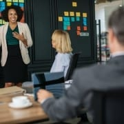 StrategyDriven Marketing and Sales Article |Client Meetings|The Secret Recipe For Successful Client Meetings