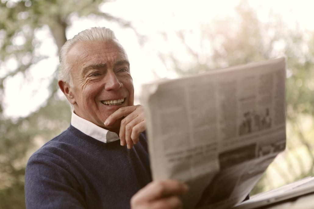StrategyDriven Entrepreneurship Article | The Pros and Cons of Becoming an Entrepreneur as a Senior